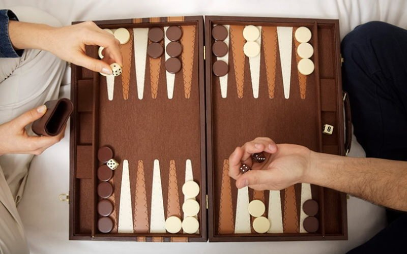 Backgammon Strategies Guide