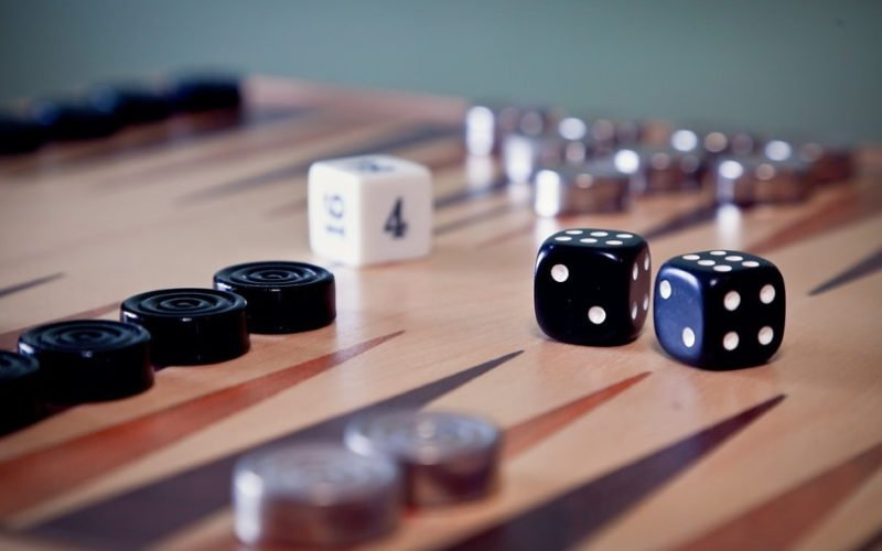 Backgammon Rules Guide