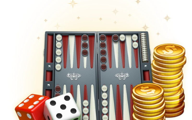 Play Backgammon Free