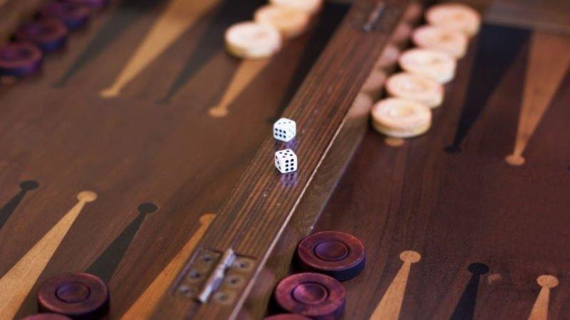 Backgammon Winning Strategy