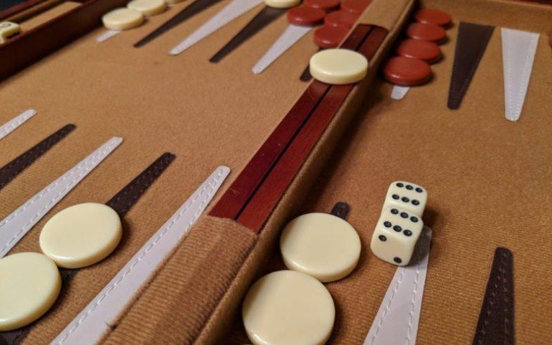 Backgammon Basic Beginners Guide