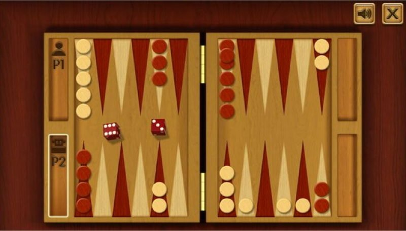 Backgammon a Popular Online Game