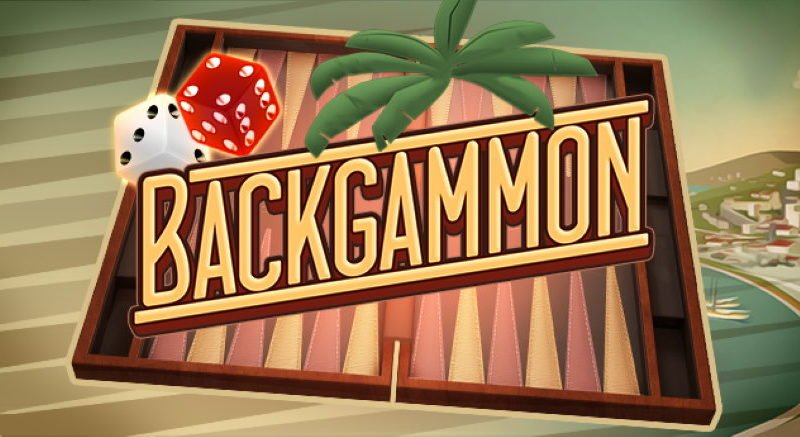 Backgammon Online Community