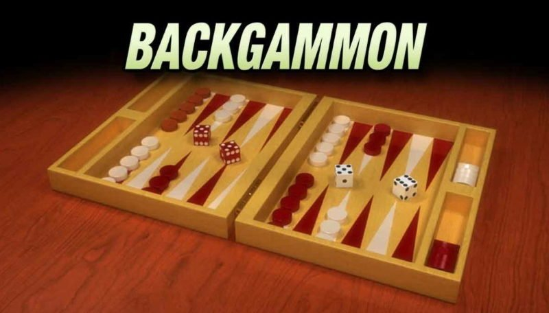 Play Free Backgammon Online